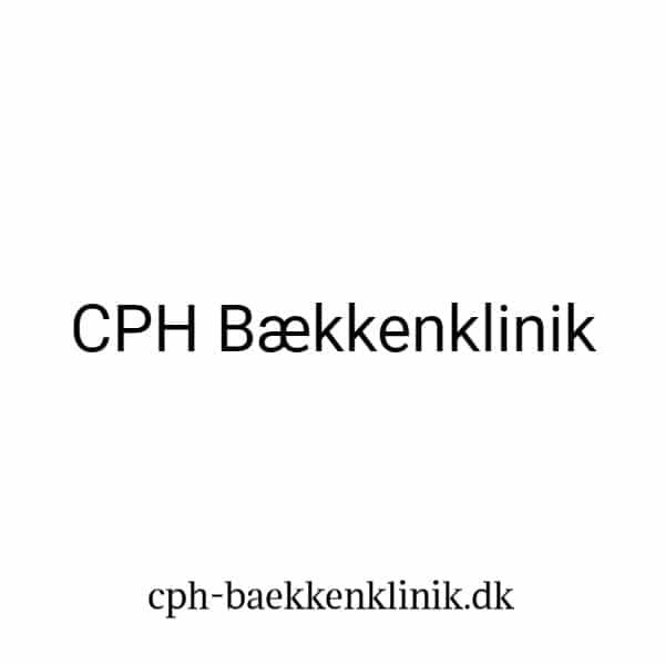 cph baekken